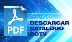 Catálogo CCTV