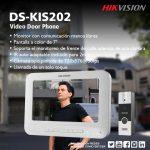 DS-KIS202-HIKVISION